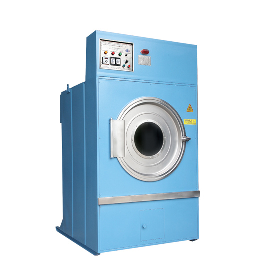 GDP Industrial Tumbler Dryer