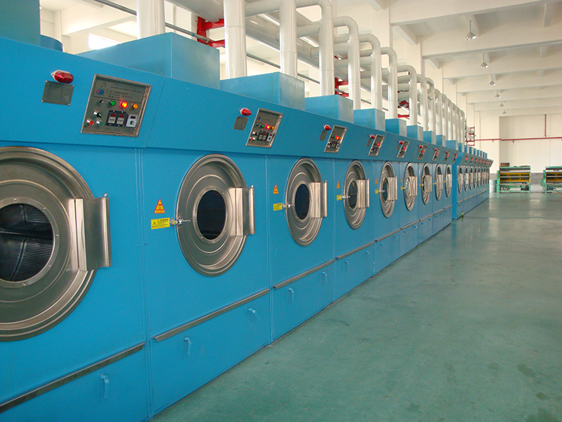 GF-200 wrinkling machine