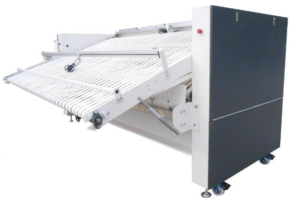 ZD3000-V High Speed Folding Machine(3 meters)